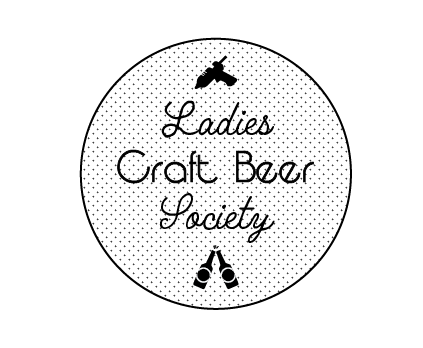 Ladies' Craft Beer Society